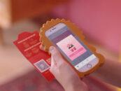2021 Lunar New Year: Virtual Red Envelopes, E-Hongbaos in the Spotlight