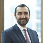 Alexandre Lotfi, Global Chief Risk Officer, Bank of Singapore