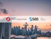Bank of Singapore Taps SAS' AI-Powered Communications Surveillance Analytics
