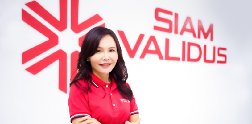 Validus' Thai Entity Secures Crowdfunding License From Local Regulator