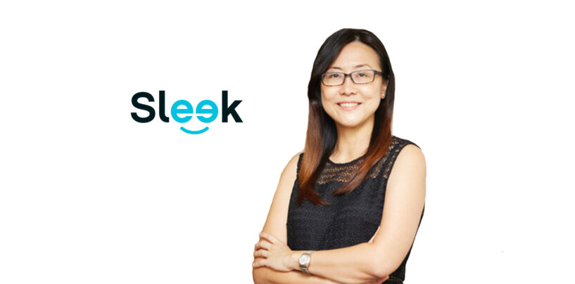 Former UOB Exec Pauline Sim Joins Sleek's Management Team
