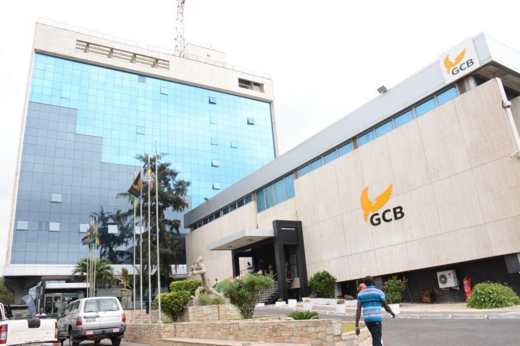 Ghana Commercial Bank
