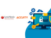 LexisNexis and Accuity Inks Deal for a Merger