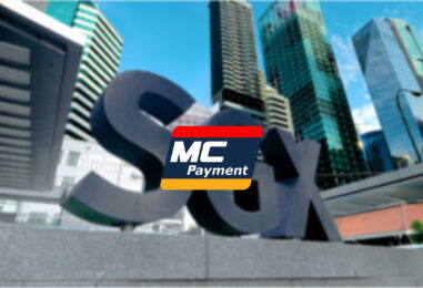 MC Payment Is Now Listed on the Singapore Exchange's Catalist