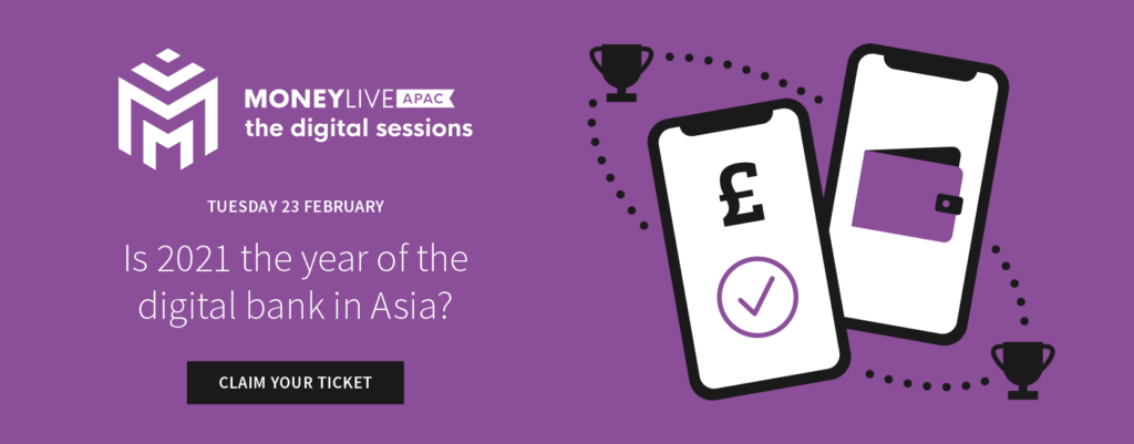 MoneyLIVE APAC: The Digital Sessions