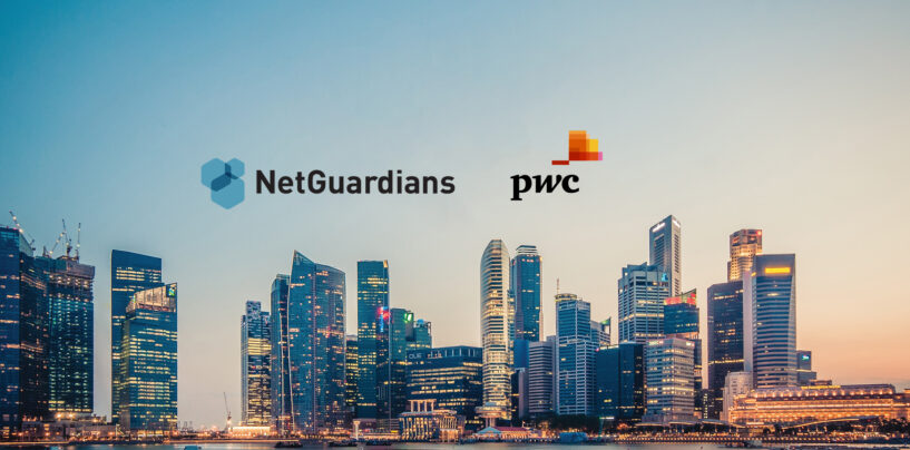 PwC Singapore Teams Up with NetGuardians to Help Banks Fight Fraud