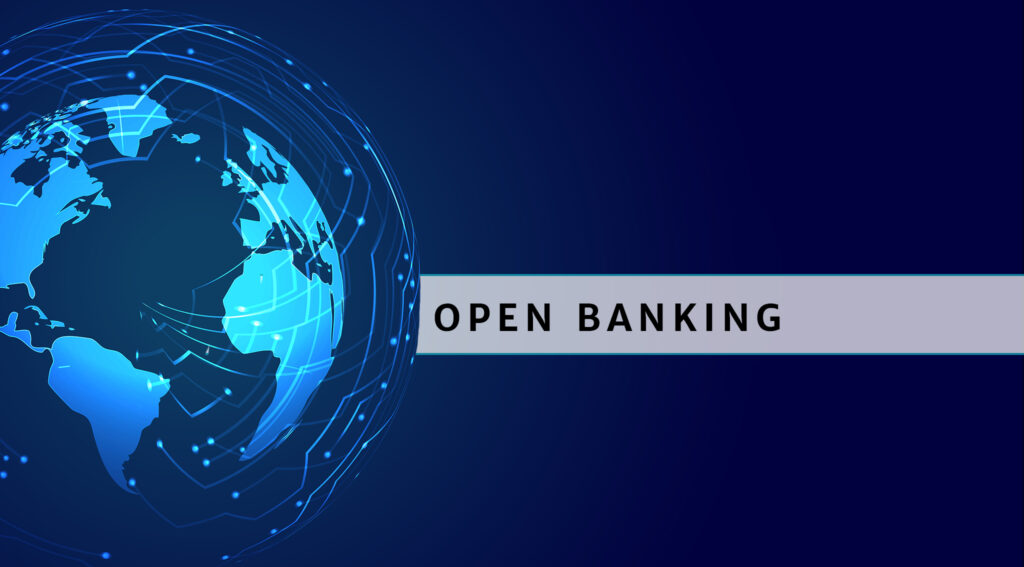 Open banking resource page
