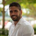 Adrit Raha Co-Founder and CEO Symbo