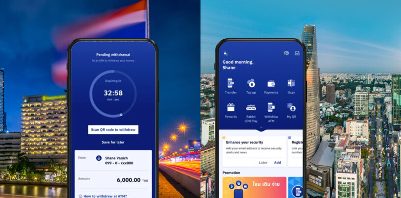Bangkok Bank Unveils Cross-Border QR Payments Between Thailand and Vietnam