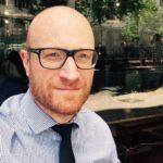 CEO for Backbase, Jouk Pleiter