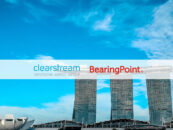 Clearstream Selects BearingPoint to Comply With Singapore's Compliance Reporting