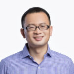 Guofei Jiang, President of Advanced Technology Business Group, Ant Group