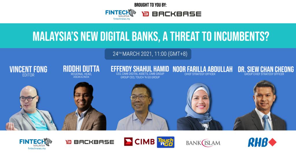 Malaysia's New Digital Banks banner