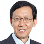 Ong Chong Tee, Deputy Managing Director (Financial Supervision), MAS
