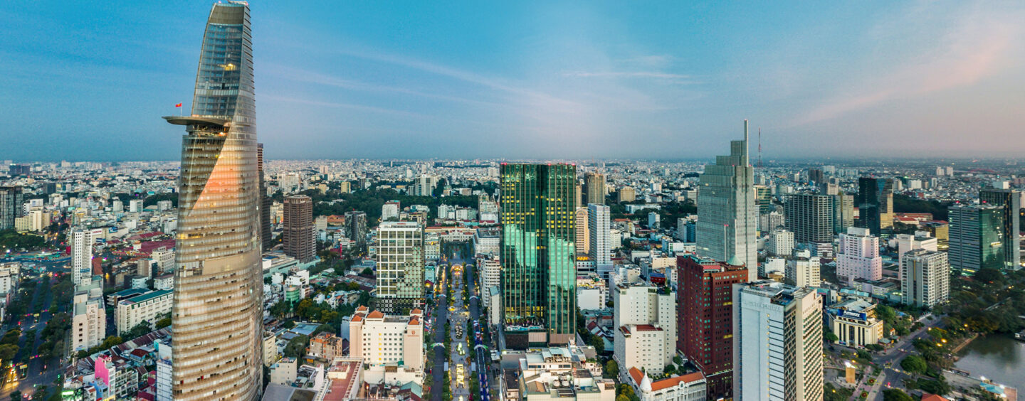 Open Banking Makes Inroads in Vietnam