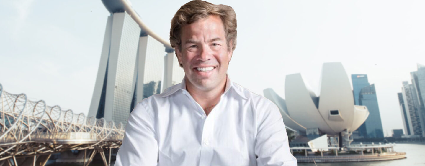 Ripple Appoints Former Uber Exec to Lead Southeast Asian Operations