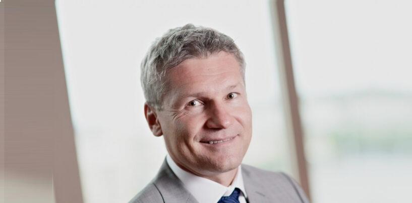 Insurtech Firm 360F Appoints Former Temenos APAC MD
