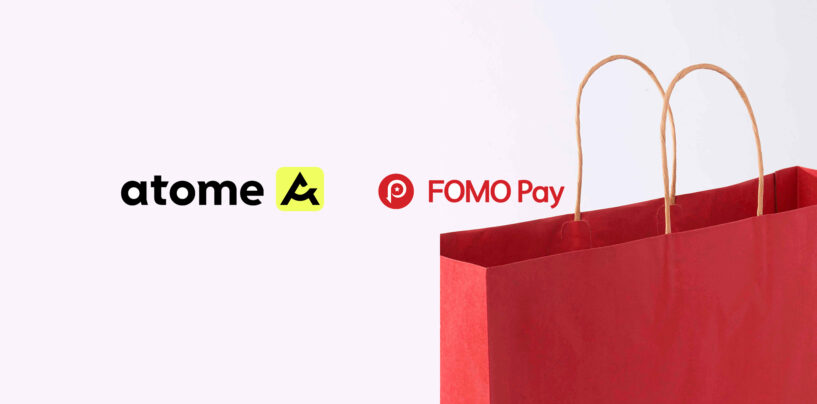 Atome Ties up with FOMO Pay to Expand BNPL Acceptance Across Asia