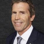 David E. Rutter, CEO at R3