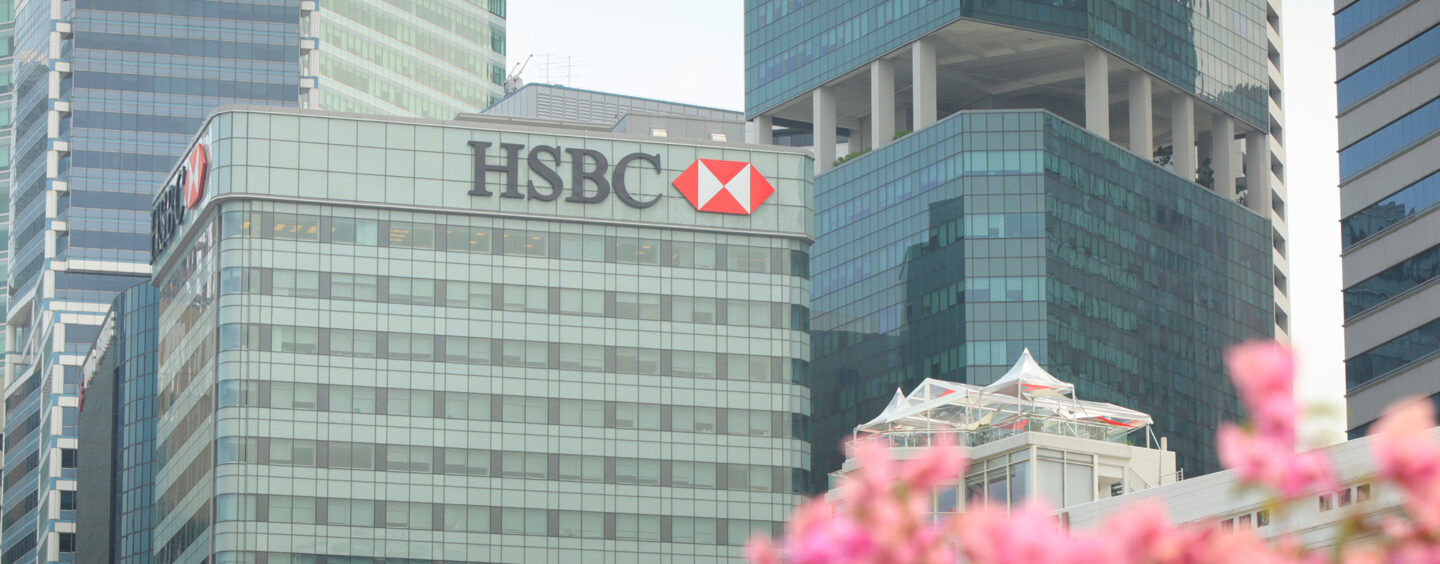 HSBC Executes Singtel's Billion Dollar Digital Asset Issuance on Marketnode's Platform