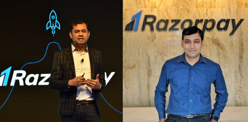 India's Razorpay Triples its Valuation to $3 Billion as It Eyes South East Asia