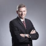 Jens Reisch, President Director of Prudential Indonesia