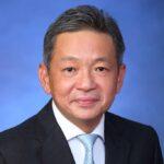 Jimmy Lee, Head Asia Pacific, Bank Julius Baer