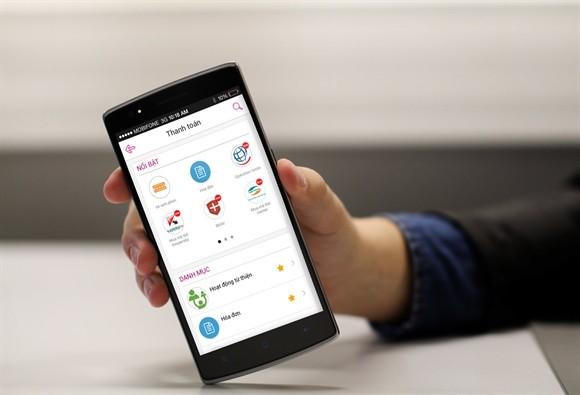 MoMo mobile app, Momo.vn