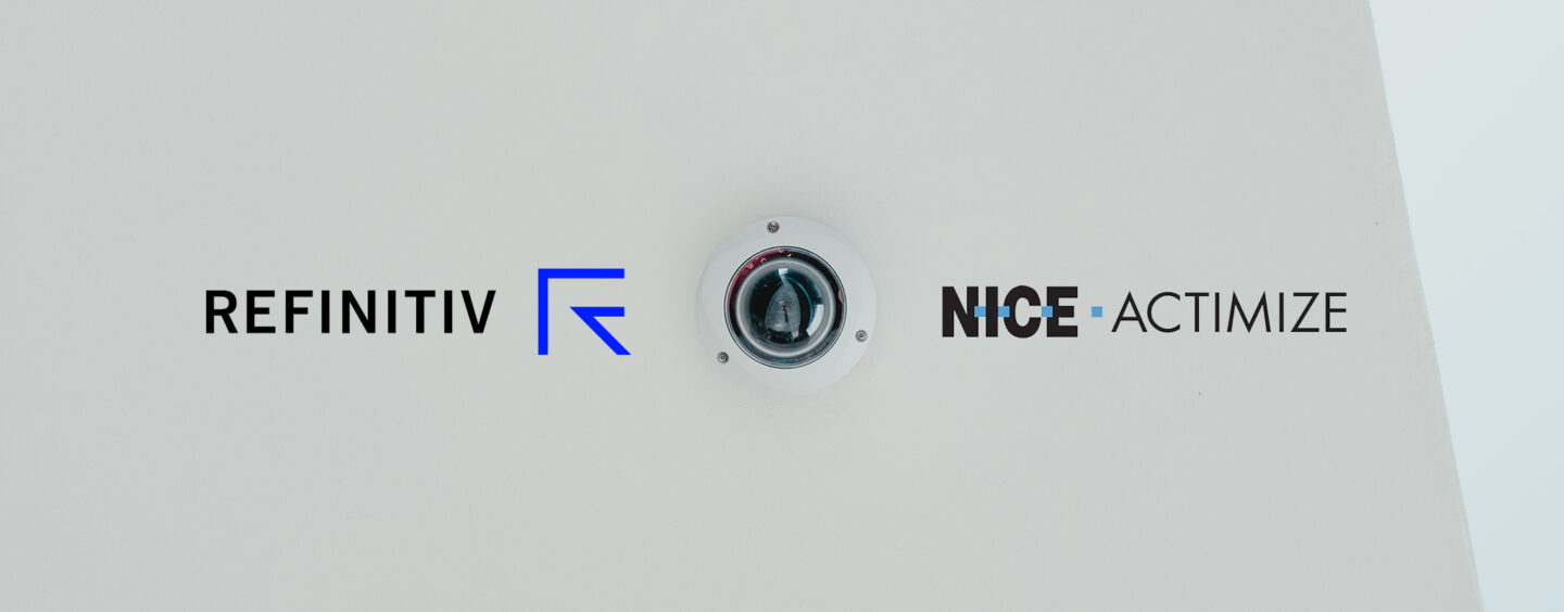 NICE Partners Refinitiv to Offer Surveillance Suite Across Asia Pacific