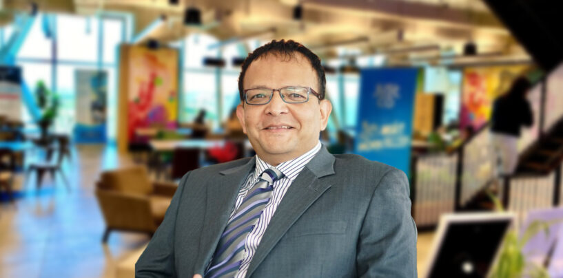 Netcetera Singapore Appoints New APAC Head of Sales and Partnerships