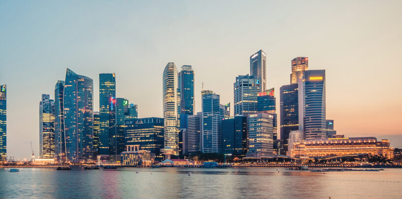 SPAC Frenzy Takes Hold of Asia