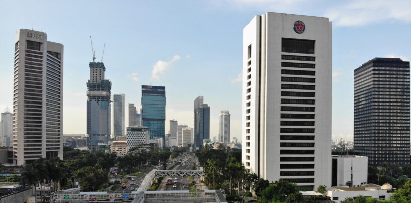 State of Open Banking 2021: Indonesia