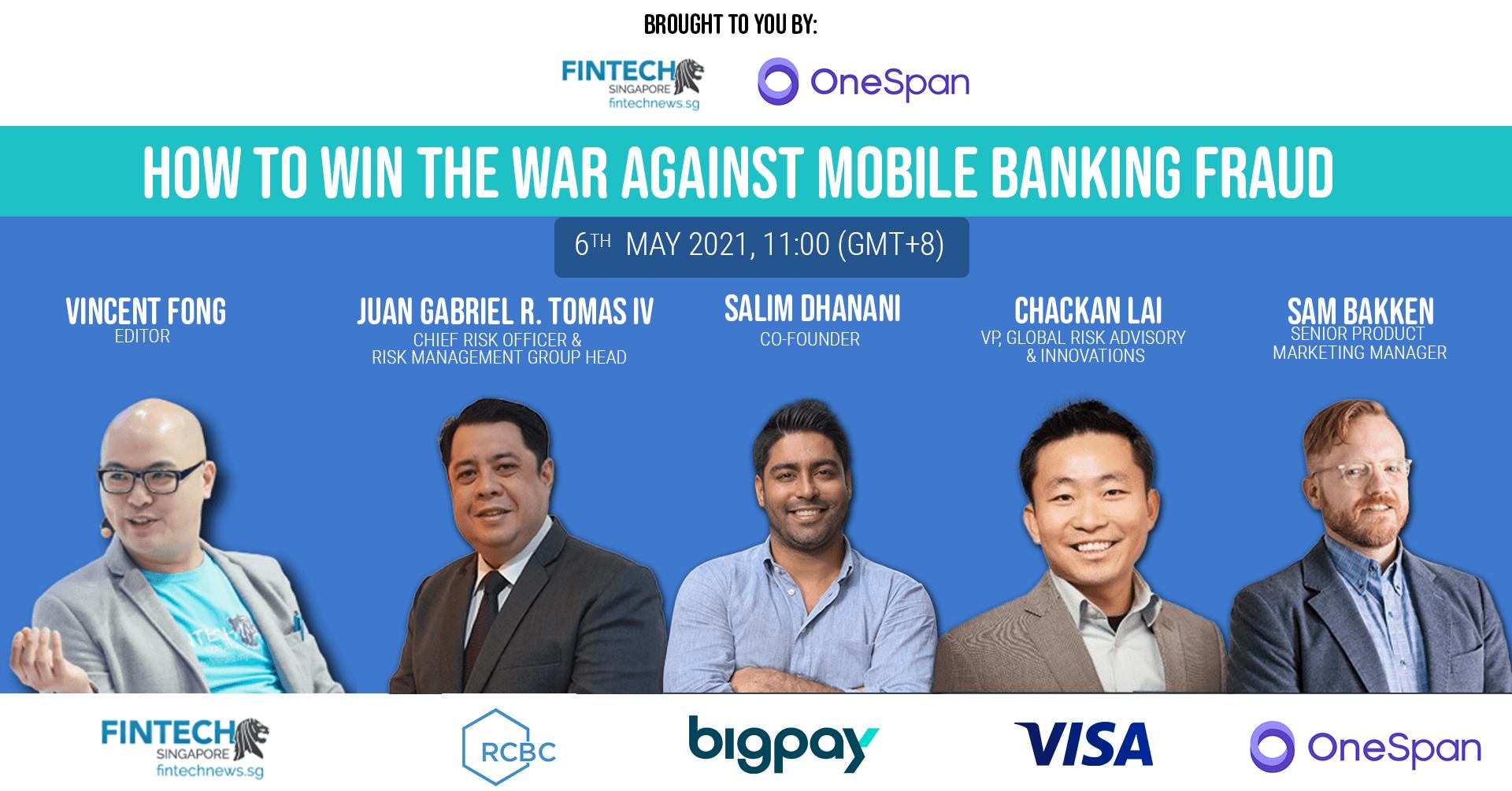 mobile banking fraud