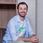 Andrea Baronchelli, Founder & CEO of Aspire