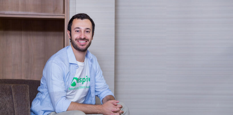 Aspire's Business Account Transacts Over a US$ 1 Billion One Year from Launch