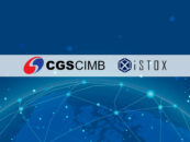 CGS-CIMB Issued S$150-Million Commercial Paper in Digital Securities on iSTOX