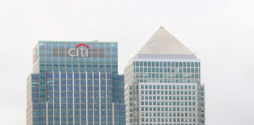 Citi Launches Automated Securities Lending Platform for Wealth Managers With Sharegain