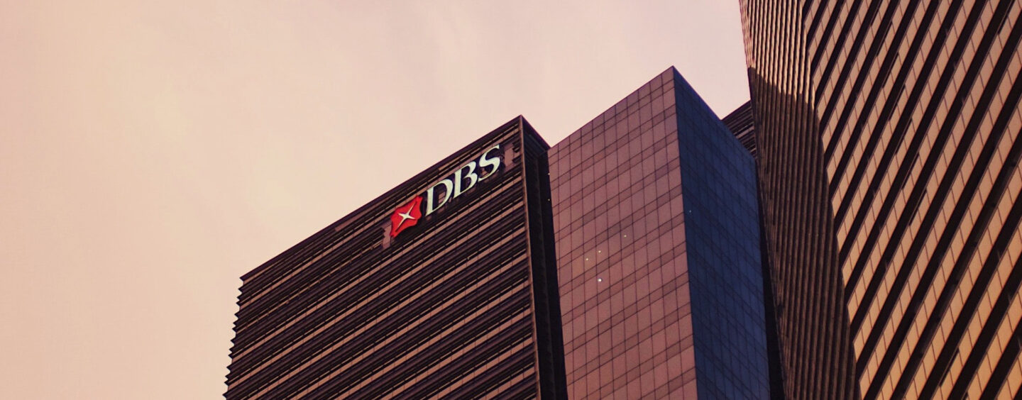 DBS Launches Asia's First Bank-Backed Trust Solution for Cryptocurrencies