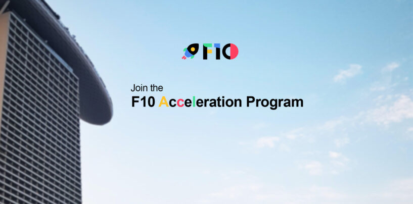 F10 Singapore Is on the Lookout for Promising Growth Stage Fintech Startups