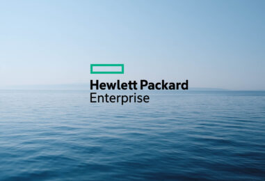 Hewlett Packard Enterprise Expands HPE GreenLake With New Data Services Platform