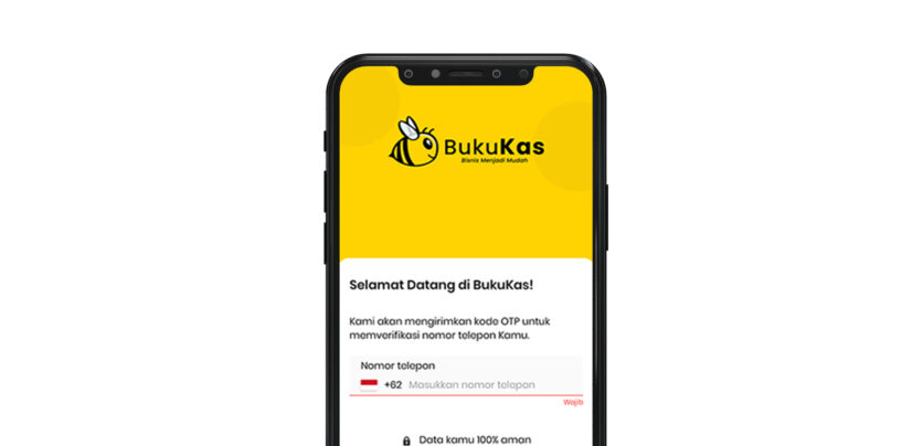 Indonesia's BukuKas US$ 50 M Funding Round Sees Participation from Wise's Co-Founder