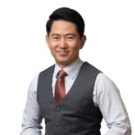 Lee Woon Shiu, Regional Head of Family Office, Wealth Planning and Insurance Solutions at DBS Private Bank