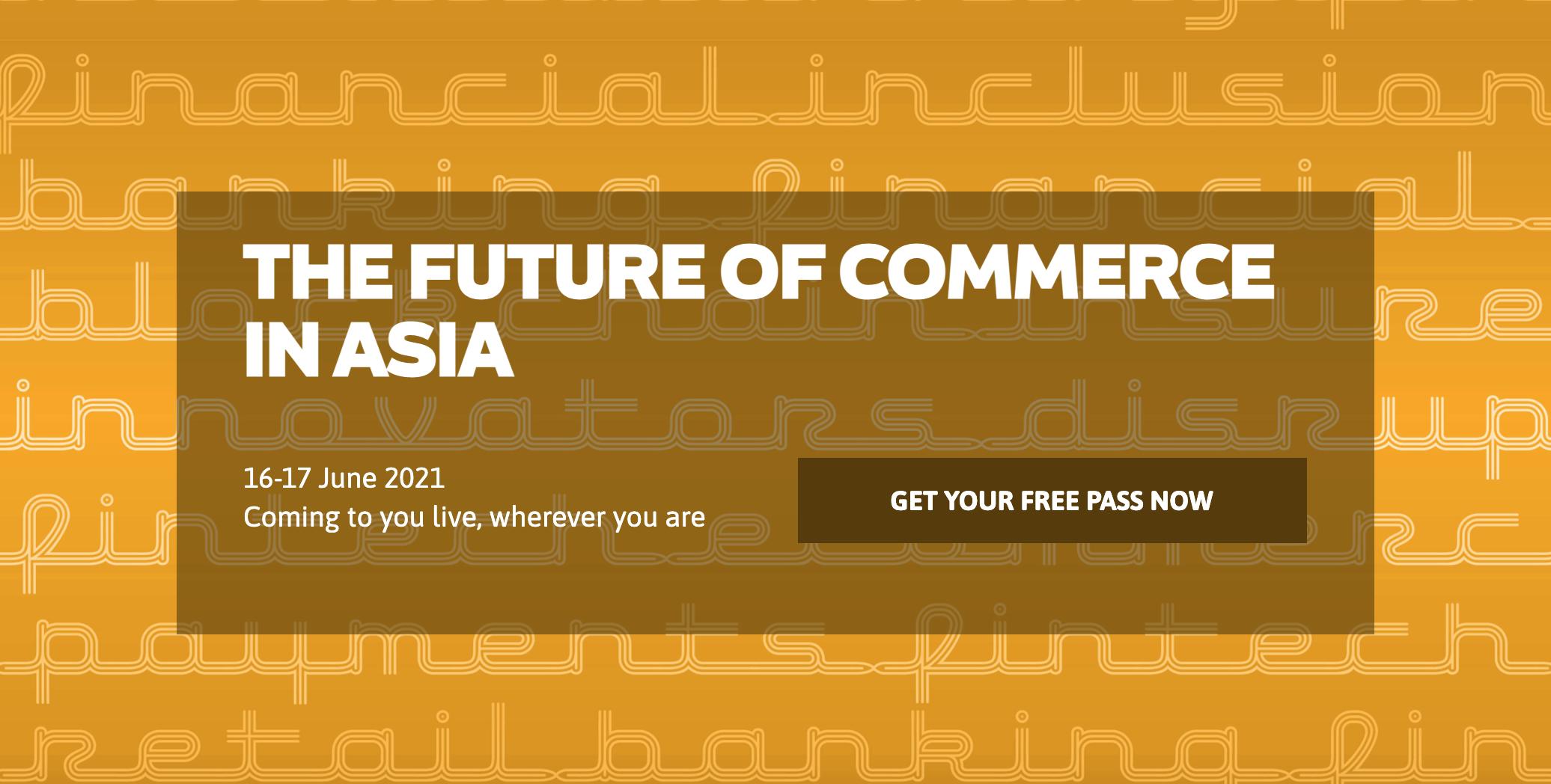Seamless Asia 2021