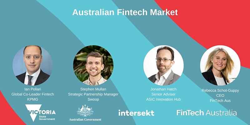 The Australian Fintech Market