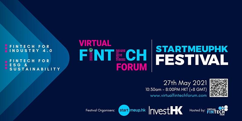 Virtual Fintech Forum 2021