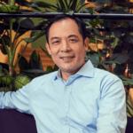 Warren Hayashi, President, Asia-Pacific, Adyen