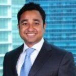 Akshay Prasad, Head of Investment Products & Advisory Solutions, International Wealth Management, Nomura