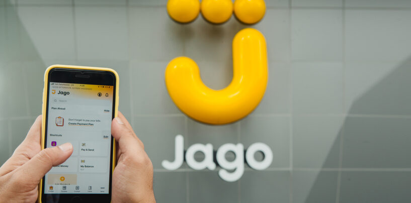 Gojek-Backed Bank Jago Ties up With Mambu and Google Cloud