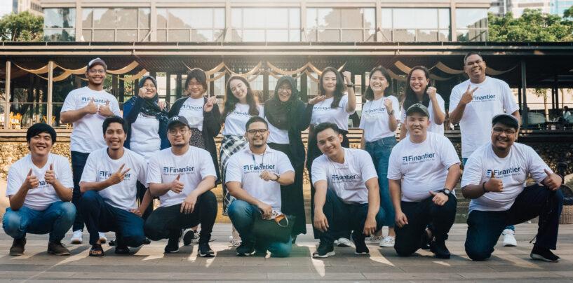 Open Finance Startup Finantier Raises Undisclosed 7-Figure Seed Funding