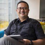 Kwok Quek Sin, Senior Director for National Digital Identity of GovTech